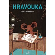 Hravouka - Kniha