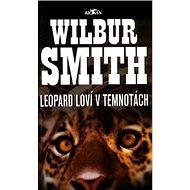 Leopard loví v temnotách - Kniha