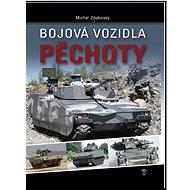 Bojová vozidla pěchoty - Kniha