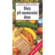 Diety při onemocnění dnou - Kniha