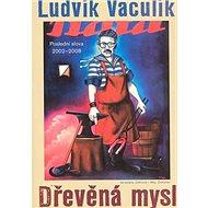 Dřevěná mysl: Výbor z fejetonů 2002-2008 - Kniha