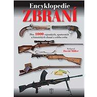 Encyklopedie zbraní - Kniha