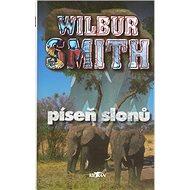 Píseň slonů - Kniha