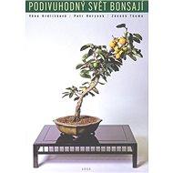 Podivuhodný svět bonsají - Kniha