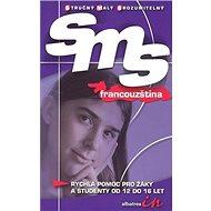 SMS francouzština - Kniha