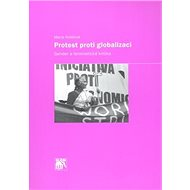Protest proti globalizaci: Gender a feministická kritika - Kniha