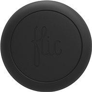 Flic Smart Button Black - Chytré tlačítko