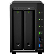 Die Synology Diskstation DS716 + II