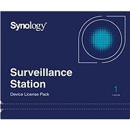 Synology NAS licence pro další IP kameru do Surveillance Station - Software