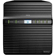 Die Synology Diskstation DS416j