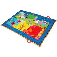 Playing Blanket activities - Play Mat