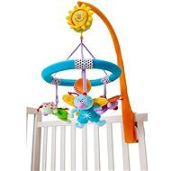 Carousel for cot - Spring