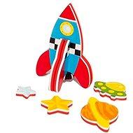 Bath Time Rocket - Water Toy