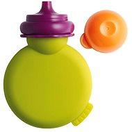 Lahvička Babypote zelená 150 ml