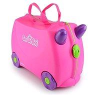 Trunki Kufřík Trixie - Dětské odrážedlo