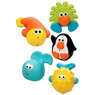 Freunde Bad - Wasserspielzeug