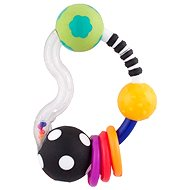 Ring Rattle Ball