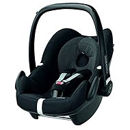 Maxi-Cosi RodiFix Black Ravel