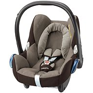 Maxi-Cosi CabrioFix Earth Brown