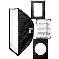 Terronic Softbox KIT 60x85 cm