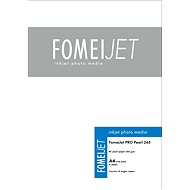 FOMEI Jet PRO 265 Pearl A4 / 5 - Test the package