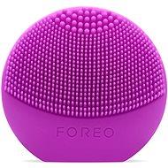 FOREO LUNA play Gesichtsreinigungsbürste Purple - Reinigungsset