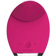 FOREO LUNA Magenta for ALL SKIN TYPES - Čisticí sada