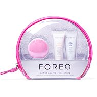 "FOREO ""GET UP AND GLOW"""