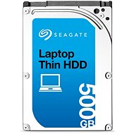 Seagate Momentus Thin 500 GB