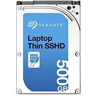 Seagate Laptop SSHD Thin 500GB hybridní