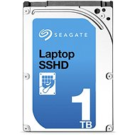 Seagate SSHD Thin Laptop 1000 GB hybrid