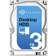 Seagate Barracuda 7200.14 3000 GB mit der Advanced-Format-Technologie