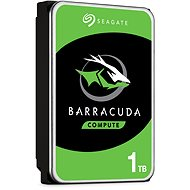 Seagate Barracuda 1TB HDD