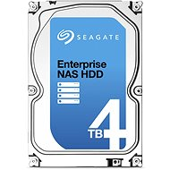 Seagate Enterprise NAS HDD 4000GB