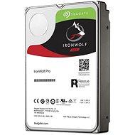 Seagate IronWolf Pro 8TB - Pevný disk