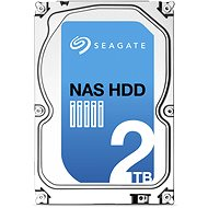 Seagate NAS Value HDD 2000GB