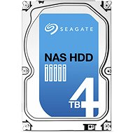 Seagate NAS Value HDD 4000GB