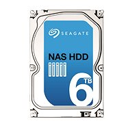 Seagate HDD NAS 6000 GB