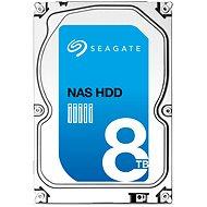 Seagate NAS 8TB HDD
