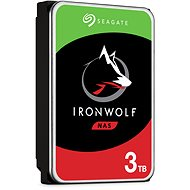 Seagate 3TB HDD IronWolf