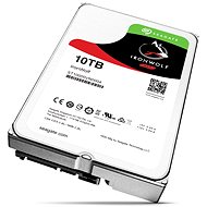 Seagate HDD 10TB IronWolf
