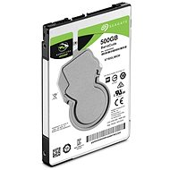Seagate BarraCuda Laptop 500GB