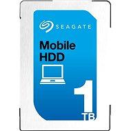 Seagate 1TB Mobile