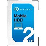 Seagate 2TB Mobil
