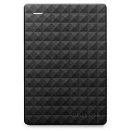 Seagate Expansion Portable 4TB - Externí disk