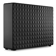 Seagate Expansion Desktop-4000 GB - Externe Festplatte