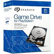 Seagate PlayStation Game Drive 2 TB - Hybridný disk