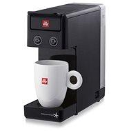 Illy Francis Francis Y3.2 schwarz iperEspresso - Kapsel-Kaffeemaschine