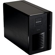 Lenovo Iomega ix2 Network Storage 2x 2TB HDD