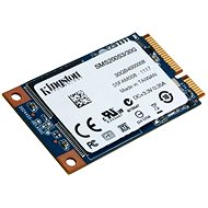 Kingston SSD 30GB SSDNow mS200
